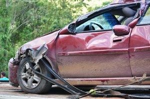 auto accident car crash gap insurance - Bart Durham